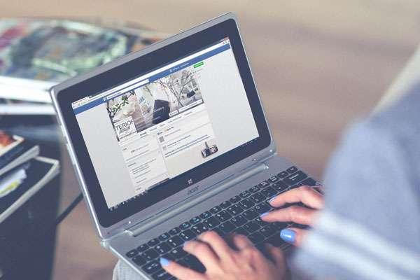 diretta facebook pubblico