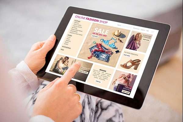 visual e commerce