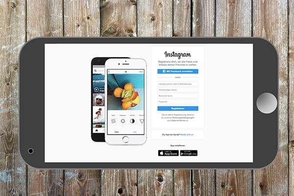 instagram visual commerce