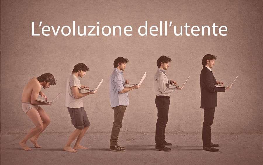 Scelta delle parole chiave: l'evoluzione dell'utente